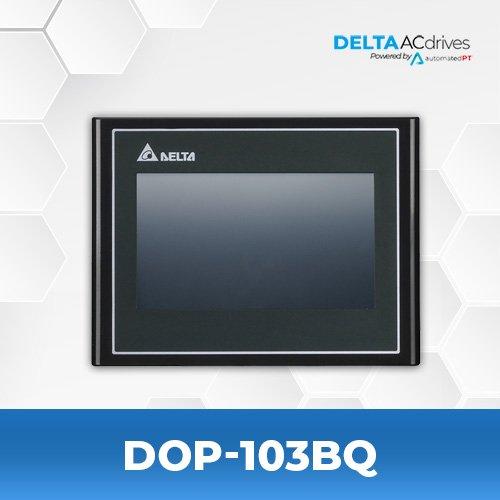 103BQ-DOP-100-HMI-Touchscreen-Delta-AC-Drive-Front