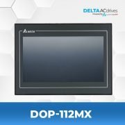 112MX-DOP-100-HMI-Touchscreen-Delta-AC-Drive-Front