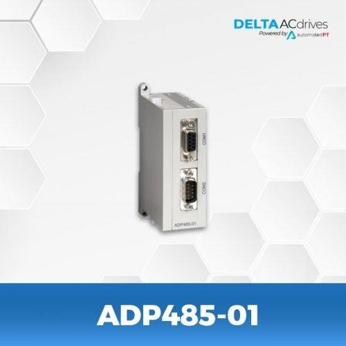 ADP485-01-DVP-PLC-Accessories-Delta-AC-Drive-Front
