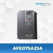 AFE075A23A-AFE-2000-Delta-AC-Drive--Front
