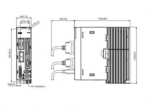 ASD-A2-0121-E-A2-Servo-Drive-Delta-AC-Drive-Diagram