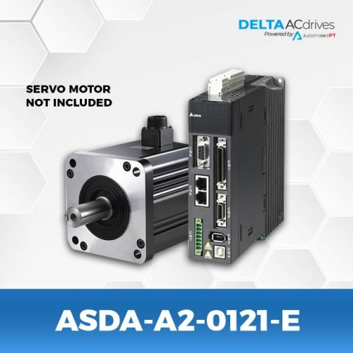 ASD-A2-0121-E-A2-Servo-Drive-Delta-AC-Drive-Group
