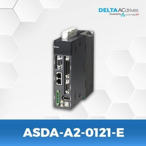 ASD-A2-0121-E-A2-Servo-Drive-Delta-AC-Drive-Side