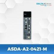 ASD-A2-0421-M-A2-Servo-Drive-Delta-AC-Drive-Front