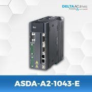 ASD-A2-1043-E-A2-Servo-Drive-Delta-AC-Drive-Side