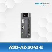 ASD-A2-3043-E-A2-Servo-Drive-Delta-AC-Drive-Front