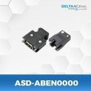 ASD-ABEN0000-AC-Servo-Accessories-Delta-AC-Drive-Front