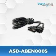 ASD-ABEN0005-AC-Servo-Accessories-Delta-AC-Drive-Front