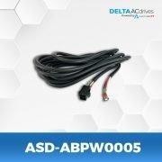 ASD-ABPW0005-AC-Servo-Accessories-Delta-AC-Drive-Front