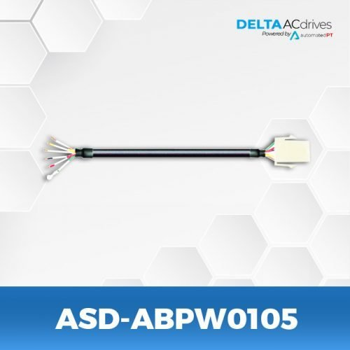 ASD-ABPW0105-AC-Servo-Accessories-Delta-AC-Drive-Front