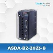 ASD-B2-2023-B-B2-Servo-Drive-Delta-AC-Drive-Side