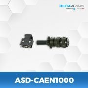 ASD-CAEN1000--AC-Servo-Accessories-Delta-AC-Drive-Front
