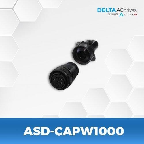 ASD-CAPW1000--AC-Servo-Accessories-Delta-AC-Drive-Front