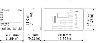 CTA4000A-CTA-Controller-Delta-AC-Drives-Diagram