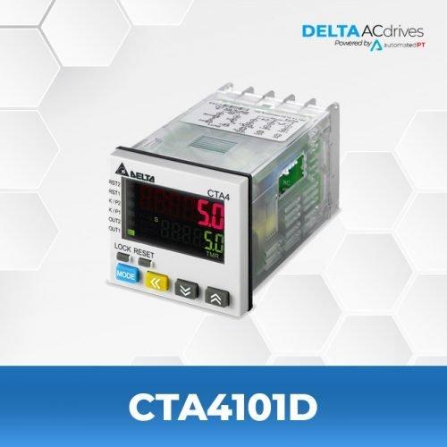 CTA4101D-CTA-Controller-Delta-AC-Drives-Front