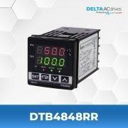 DTB4848RR-Temperature-Controller-Delta-AC-Drives-LCD