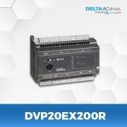 DVP20EX200R-DVP-ES-Series-PLC-Delta-AC-Drive-Side