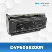 DVP60ES200R-DVP-ES-Series-PLC-Delta-AC-Drive-Front
