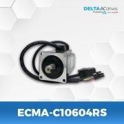 ECMA-C10604RS-A2-Servo-Motor-Delta-AC-Drive-Front
