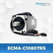 ECMA-C10807RS-A2-Servo-Motor-Delta-AC-Drive-Side