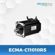 ECMA-C11010RS-ECMA-A2-Servo-Motor-Delta-AC-Drive-Front
