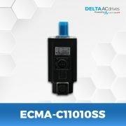 ECMA-C11010SS-ECMA-A2-Servo-Motor-Delta-AC-Drive-Front