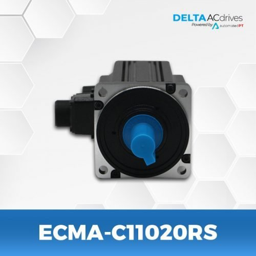 ECMA-C11020RS-A2-Servo-Motor-Delta-AC-Drive-Side