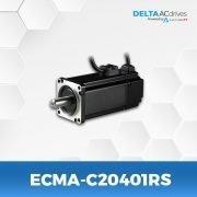 ECMA-C20401RS-B2-Servo-Motor-Delta-AC-Drive--Front