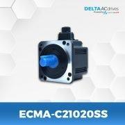 ECMA-C21020SS-B2-Servo-Motor-Delta-AC-Drive-Right