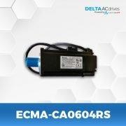 ECMA-CA0604RS-A2-Servo-Motor-Delta-AC-Drive-Front
