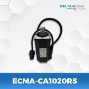 ECMA-CA1020RS-A2-Servo-Motor-Delta-AC-Drive-Front