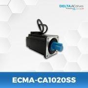 ECMA-CA1020SS-A2-Servo-Motor-Delta-AC-Drive-Left