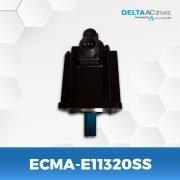 ECMA-E11320SS-A2-Servo-Motor-Delta-AC-Drive-Front
