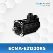 ECMA-E21320RS-B2-Servo-Motor-Delta-AC-Drive-Front