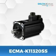 ECMA-K11320SS-A2-Servo-Motor-Delta-AC-Drive-Front