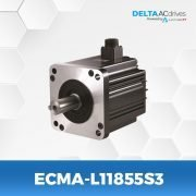 ECMA-L11855S3-A2-Servo-Motor-Delta-AC-Drive-Front
