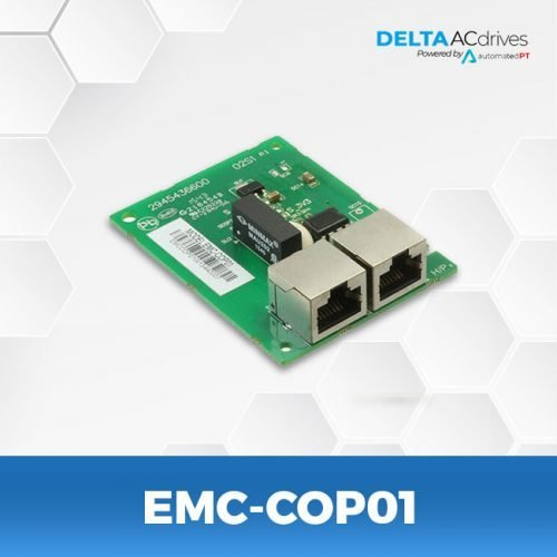 EMC-COP01-VFD-Accessories-Delta-AC-Drive
