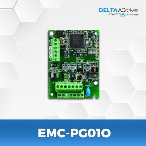 EMC-PG01O-VFD-Accessories-Delta-AC-Drive