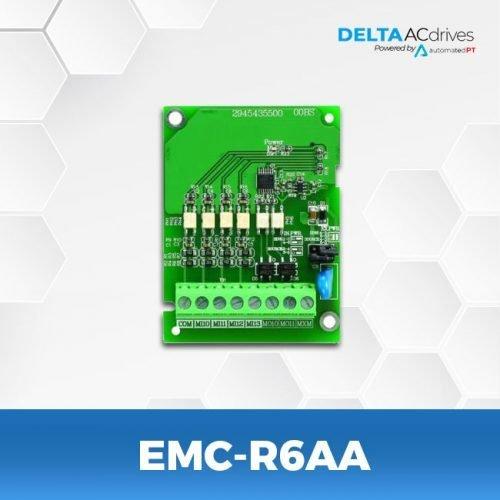 EMC-R6AA-VFD-Accessories-Delta-AC-Drive