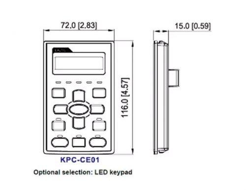KPC-CE01--VFD-Accessories-Delta-AC-Drive-Diagram