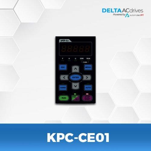 KPC-CE01--VFD-Accessories-Delta-AC-Drive-Front