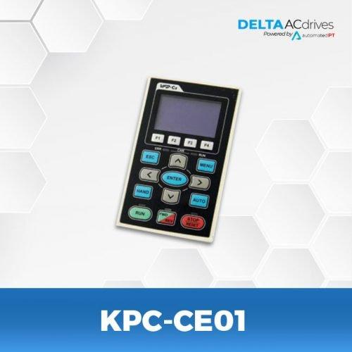 KPC-CE01--VFD-Accessories-Delta-AC-Drive-Side