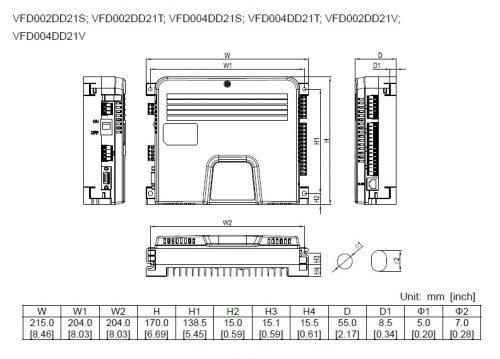 VFD-DD-Delta-AC-Drive-Diagram