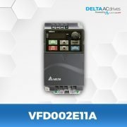 VFD002E11A-VFD-E-Delta-AC-Drive-Front