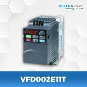 VFD002E11T-VFD-E-Delta-AC-Drive-Side