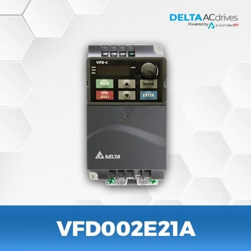 VFD002E21A-VFD-E-Delta-AC-Drive-Front