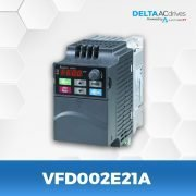 VFD002E21A-VFD-E-Delta-AC-Drive-Side