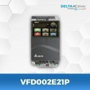 VFD002E21P-VFD-E-Delta-AC-Drive-Front