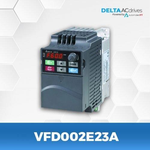 VFD002E23A-VFD-E-Delta-AC-Drive-Side