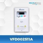 VFD002S11A-VFD-S-Delta-AC-Drive-Front
